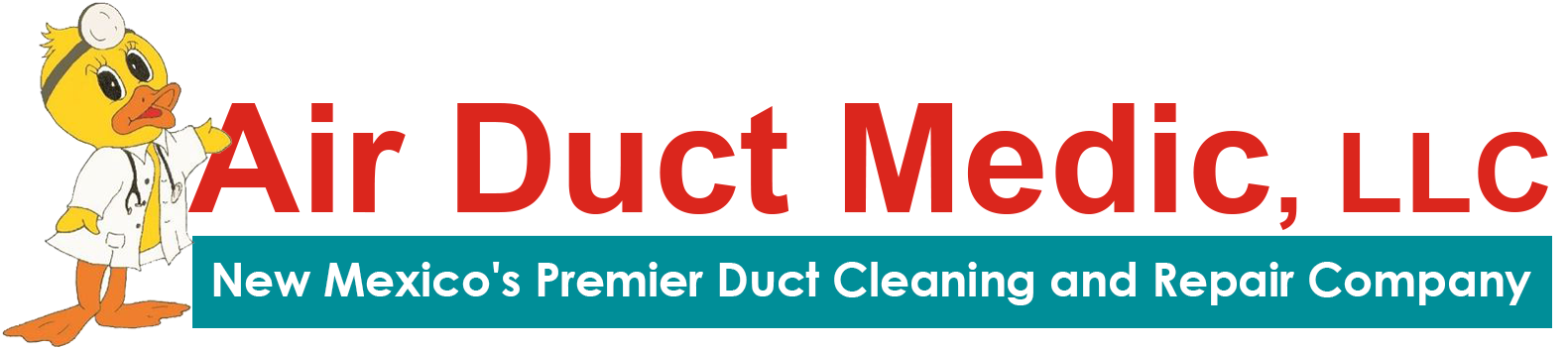 Air Duct Medic, LLC, Logo